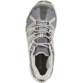 Columbia Mountain Masochist III Outdry - Chaussures running Femme - gris